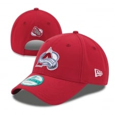 NHL Colorado Avalanche The League 9Forty Adjustable Cap