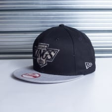 NHL Los Angeles Kings 9Fifty 2 Tone Snapback Cap