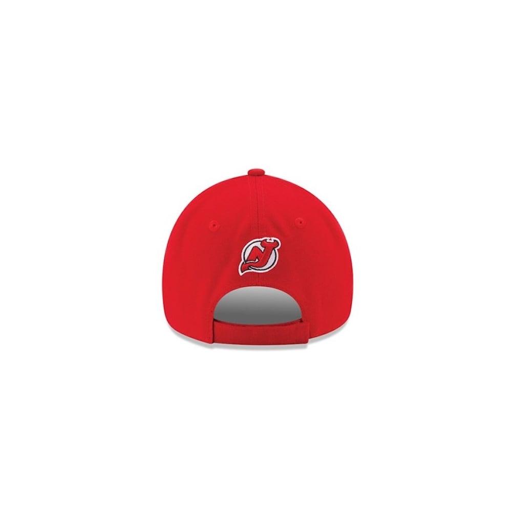 New Era NHL New Jersey Devils The League 9Forty Adjustable Cap ... b607f35ec220