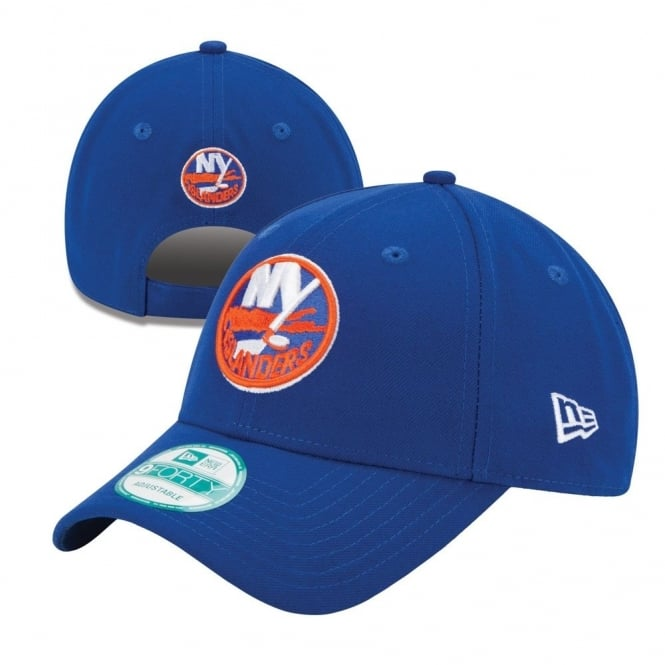 New Era NHL New York Islanders The League 9Forty Adjustable Cap