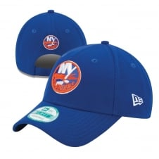 NHL New York Islanders The League 9Forty Adjustable Cap