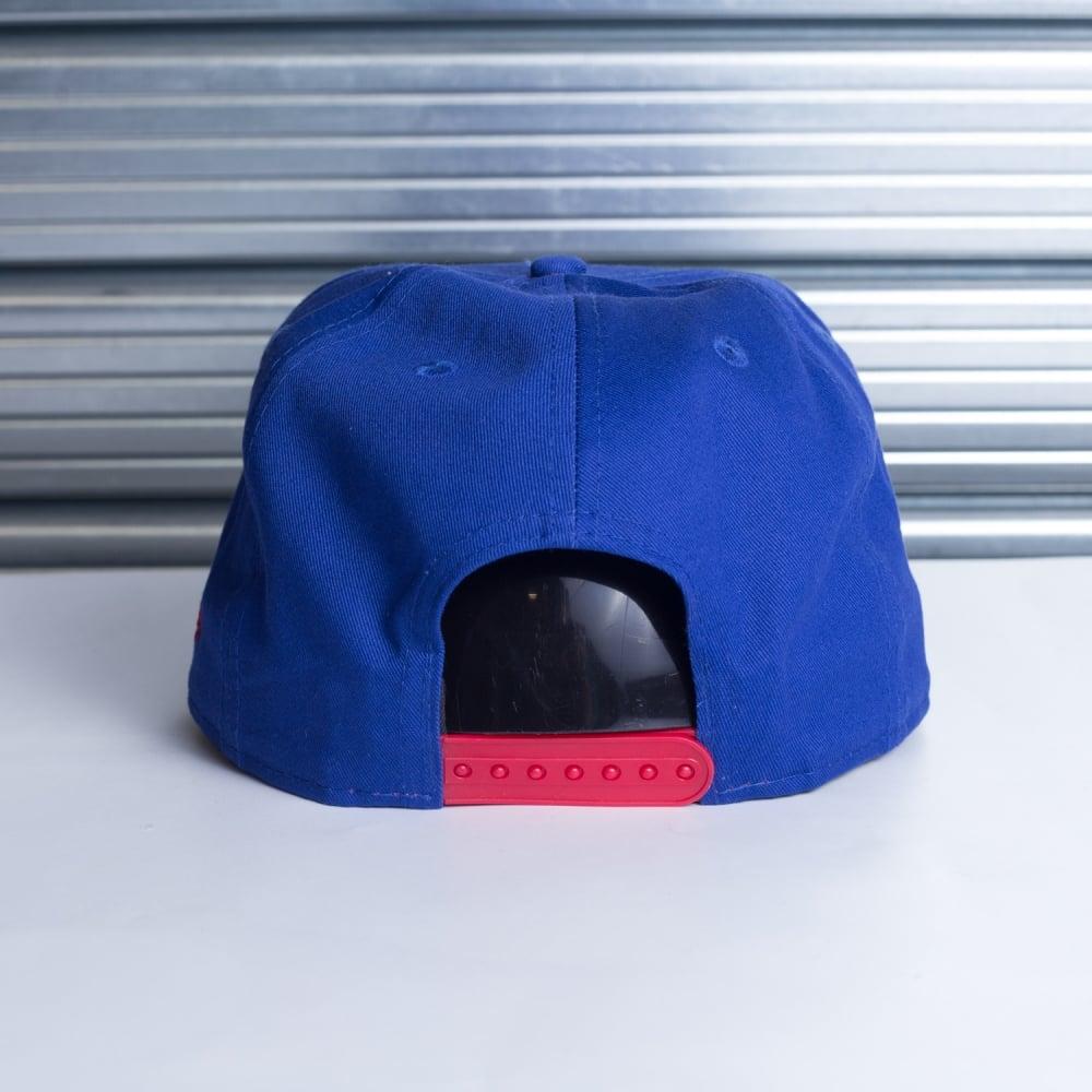 new product 5a57f 3e721 ... good nhl new york rangers 9fifty 2 tone snapback cap e2004 530fd