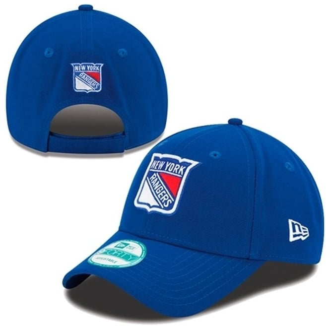 New Era NHL New York Rangers The League 9Forty Adjustable Cap