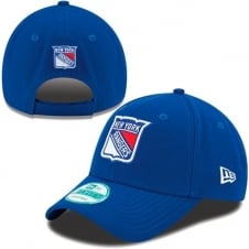 NHL New York Rangers The League 9Forty Adjustable Cap