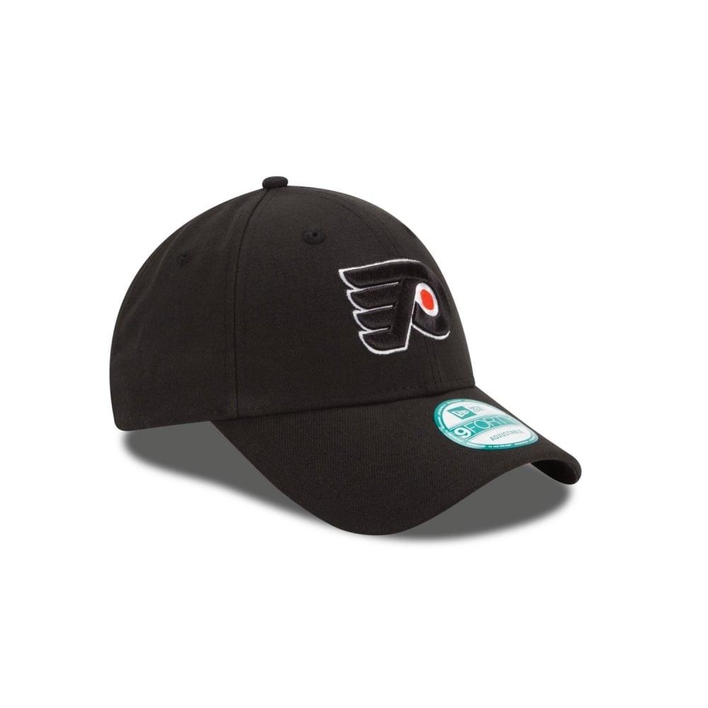 1ef6a018133 New Era NHL Philadelphia Flyers The League 9Forty Adjustable Cap ...