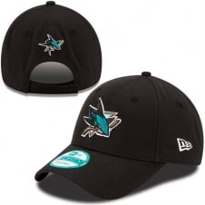 NHL San Jose Sharks The League 9Forty Adjustable Cap