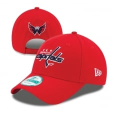 NHL Washington Capitals The League 9Forty Adjustable Cap