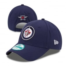 NHL Winnipeg Jets The League 9Forty Adjustable Cap