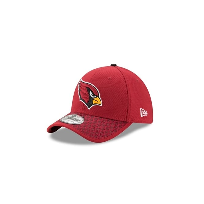 sale retailer 6f390 e6bb9 NFL Arizona Cardinals 2017 Sideline 39Thirty Cap