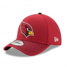 NFL Arizona Cardinals 2017 Sideline 39Thirty Cap