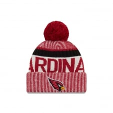 NFL Arizona Cardinals 2017 Sideline Sport Knit