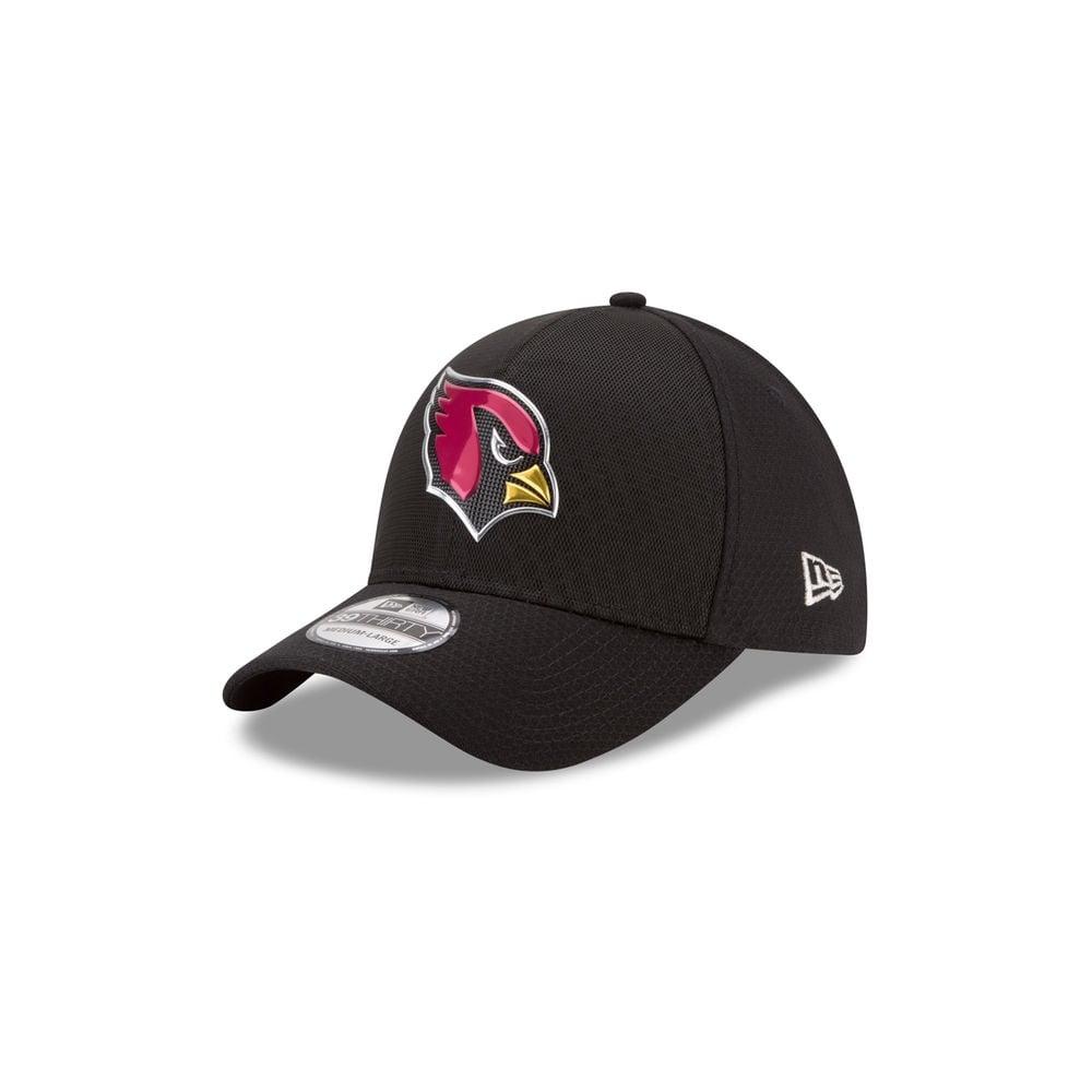 New Era 39Thirty Cap Color Rush Arizona Cardinals
