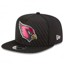 NFL Arizona Cardinals 9Fifty 2017 Color Rush Original Fit Snapback Cap