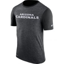NFL Arizona Cardinals Color Dip Dri-Fit T-Shirt