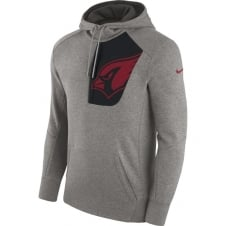 NFL Arizona Cardinals Fly Fleece CD PO Hoodie