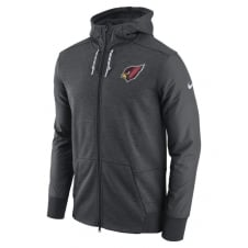 NFL Arizona Cardinals FZ Travel Hoodie