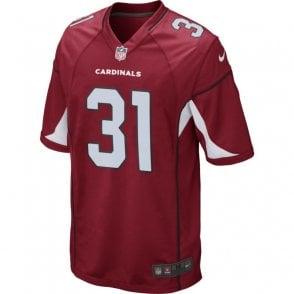 newest 90d68 4b354 NFL Arizona Cardinals Trikot - Patrick Peterson | USAsports ...
