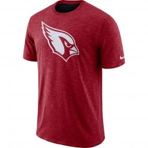 3c1d5a1de0a Majestic Athletic NFL Arizona Cardinals Moro Poly Mesh T-Shirt ...