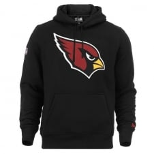 NFL Arizona Cardinals Team Logo Hood