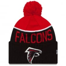 NFL Atlanta Falcons 2015 Junior Sport Pom Knit