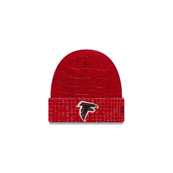 New Era NFL Atlanta Falcons 2017 Color Rush Knit