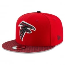NFL Atlanta Falcons 2017 Sideline 9Fifty Snapback Cap