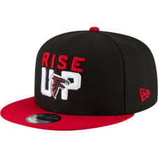 NFL Atlanta Falcons 2018 Draft Spotlight 9Fifty Snapback Cap