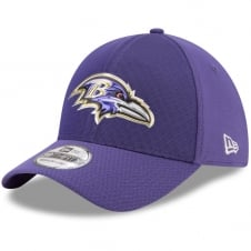 NFL Baltimore Ravens 39Thirty 2017 Color Rush Cap