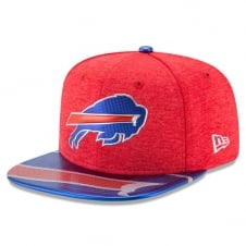 NFL Buffalo Bills 2017 Draft 9Fifty Snapback Cap