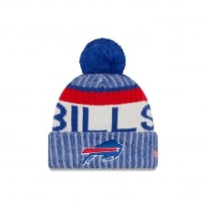 NFL Buffalo Bills 2017 Sideline Sport Knit