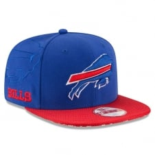 NFL Buffalo Bills 9Fifty Sideline Snapback Cap