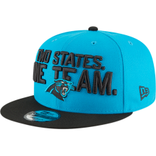 NFL Carolina Panthers 2018 Draft Spotlight 9Fifty Snapback Cap