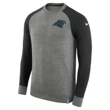 NFL Carolina Panthers AW77 Crew Sweatshirt