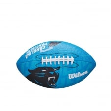 NFL Carolina Panthers Team Logo Junior Football