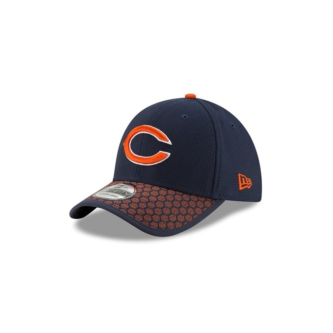 New Era NFL Chicago Bears 2017 Sideline 39Thirty Cap