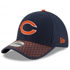 NFL Chicago Bears 2017 Sideline 39Thirty Cap