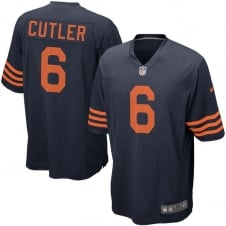 NFL Chicago Bears Alternate Game Jersey - Jay Cutler