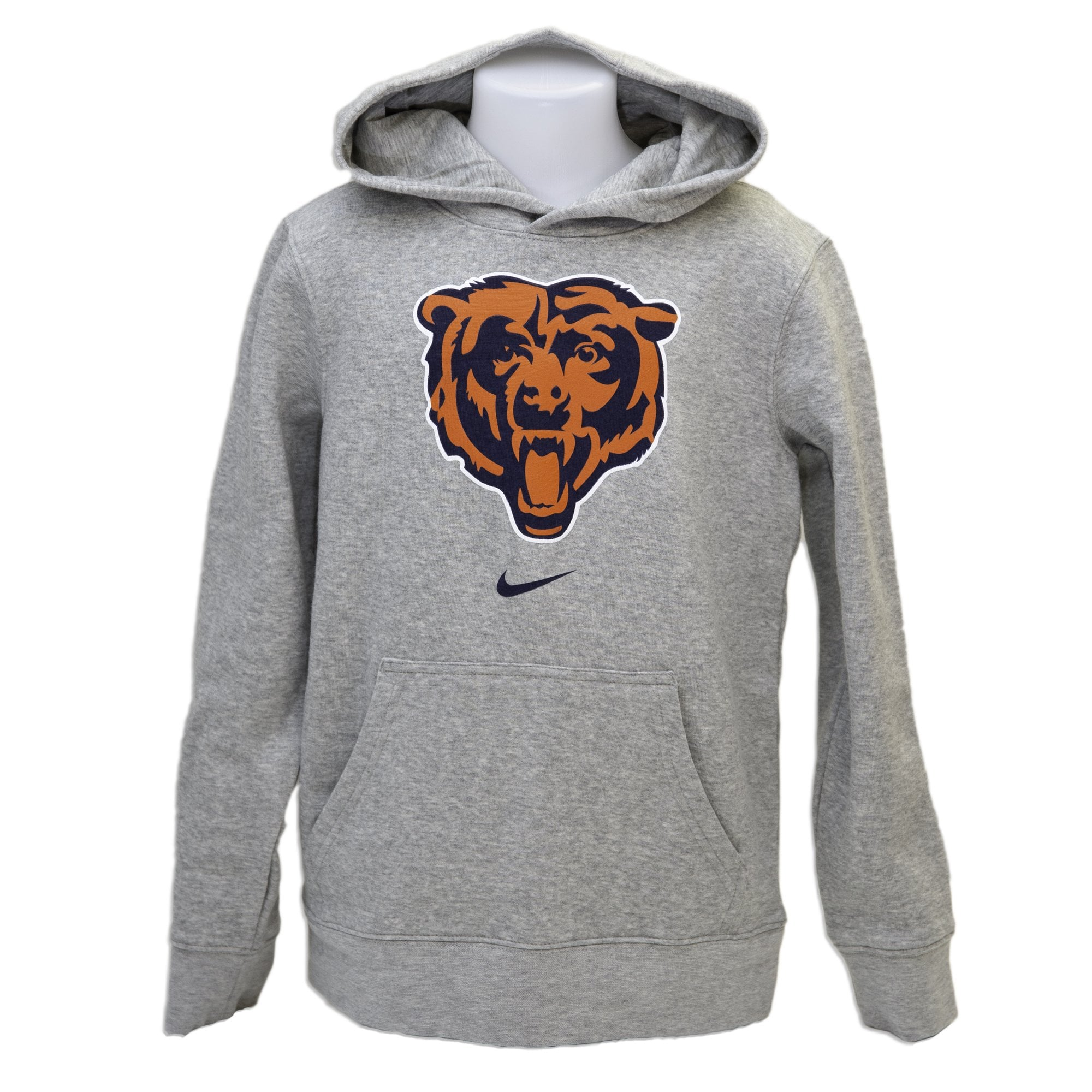 Nike NFL Chicago Bears Circuit Logo Essential Performance Hood
