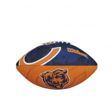 NFL Chicago Bears Team Logo Junior Football