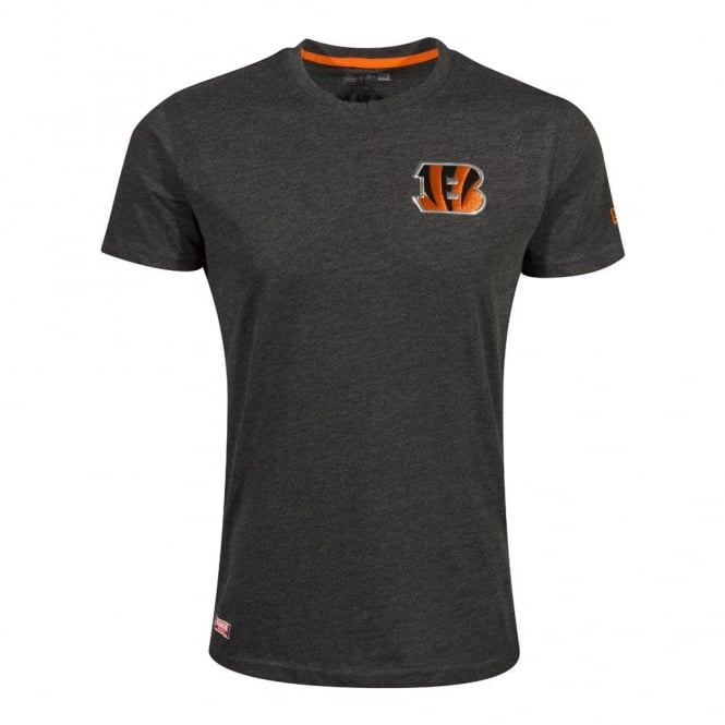 New Era NFL Cincinnati Bengals 2016 ISG Team Logo T-Shirt