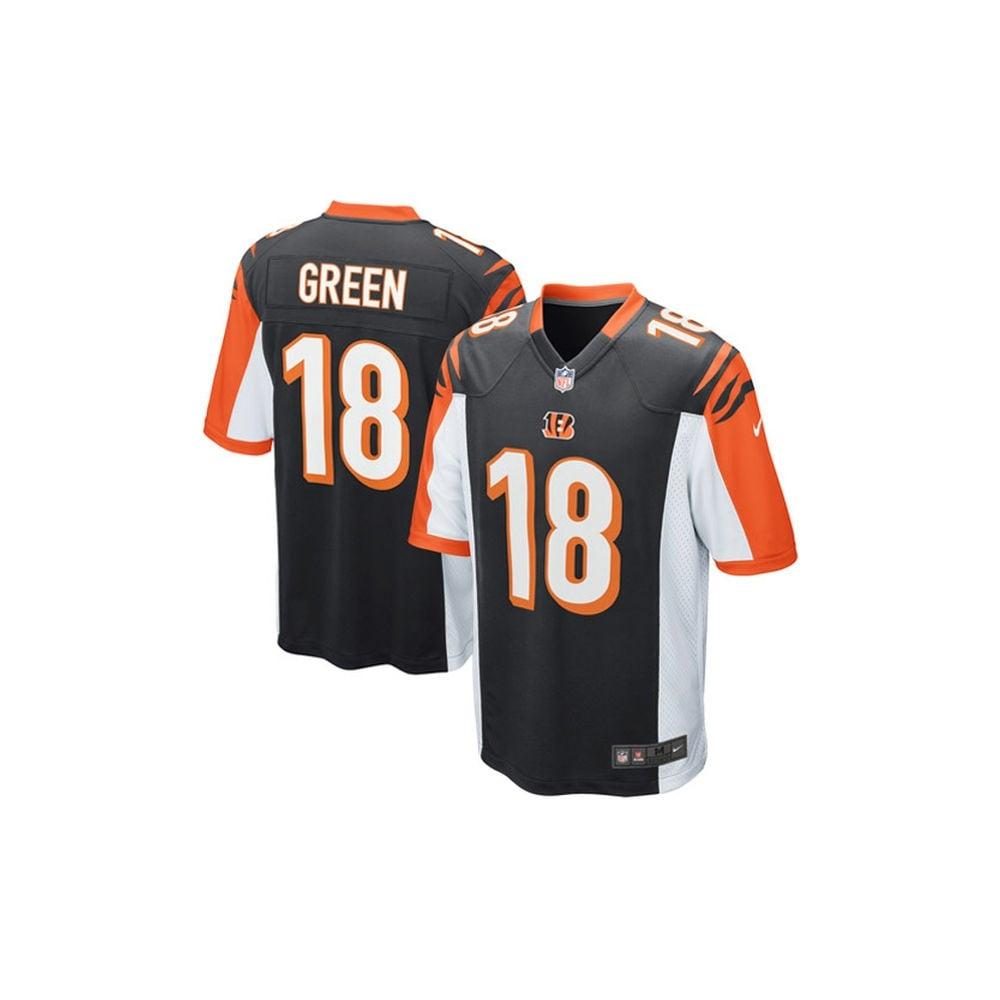 Nike NFL Cincinnati Bengals Home Game Jersey - AJ Green