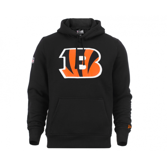 New Era NFL Cincinnati Bengals Team Logo Hood