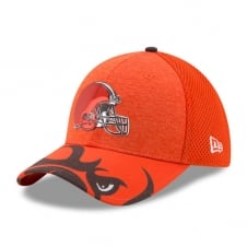 NFL Cleveland Browns 2017 NFL Draft 39Thirty Cap