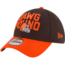 NFL Cleveland Browns 2018 Draft Spotlight 39Thirty Cap