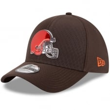 NFL Cleveland Browns 39Thirty 2017 Color Rush Cap