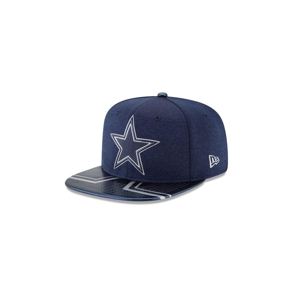 Dallas Cowboys NFL New Era 9FIFTY Snapback Cap