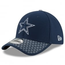 NFL Dallas Cowboys 2017 Sideline 39Thirty Cap