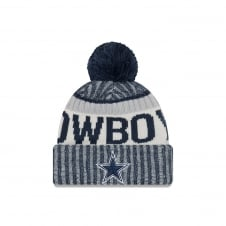 NFL Dallas Cowboys 2017 Sideline Sport Knit