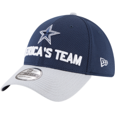 NFL Dallas Cowboys 2018 Draft Spotlight 39Thirty Cap