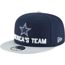 NFL Dallas Cowboys 2018 Draft Spotlight 9Fifty Snapback Cap